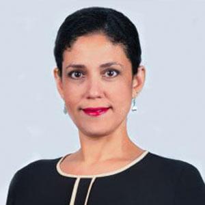 Sonia Cepeda, Ph.D.