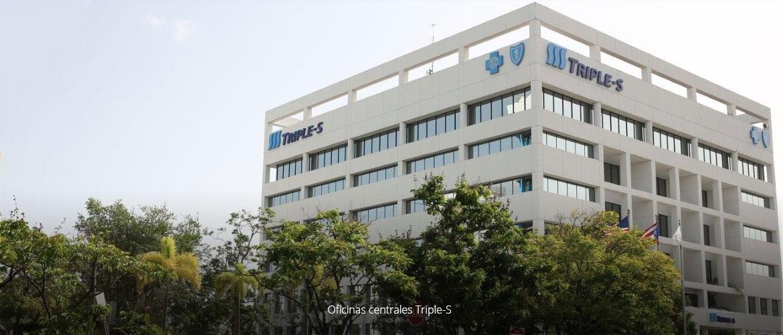 Oficinas Centrales Triple-S